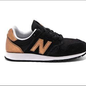 new balance 520 bronze